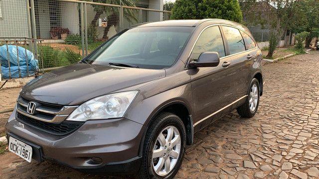 CR-V 2011, Carro de luxo - Foto 5