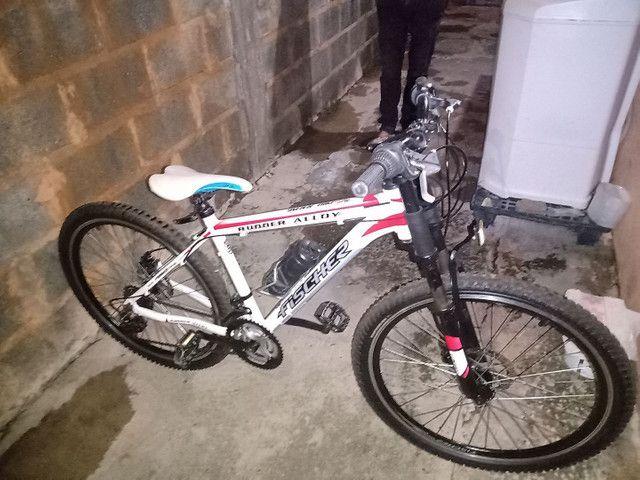 Bicicleta Runner Alloy