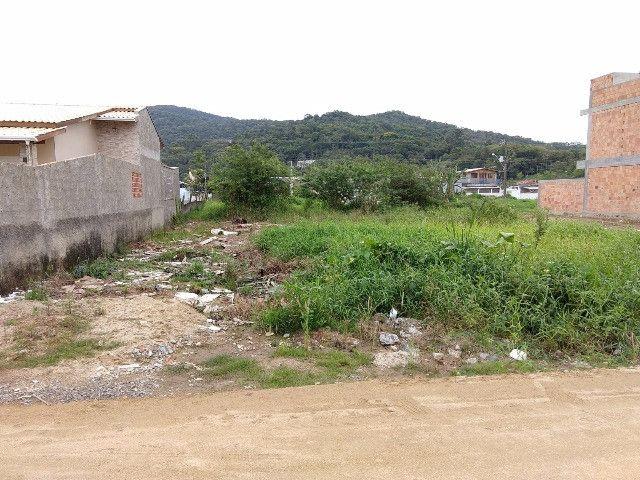 Terreno pronto para construir, Rua sendo calçada!!! Morretes Itapema - Foto 7