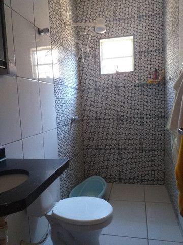 Agio Casa 2 Quartos, Suite, Residêncial Paraiso - Senador Canedo-GO 1 - Senador - Foto 14