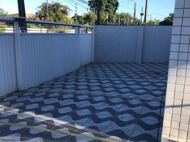Aluga-se apartamentos seminovos em Campo Grande - Foto 14