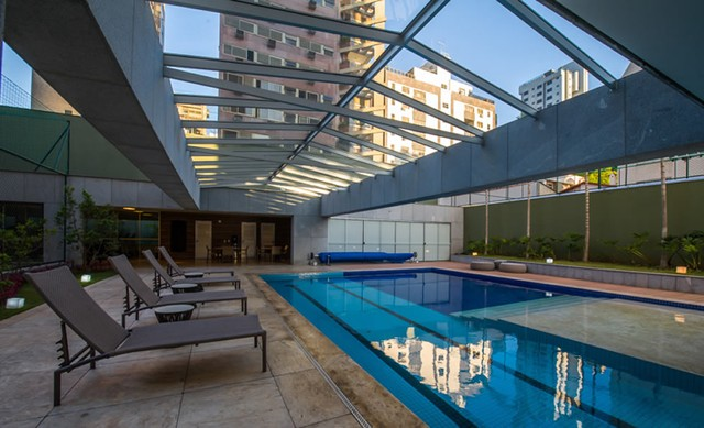 Apartamento de Alto Luxo com 265m² no Funcionários - Foto 6