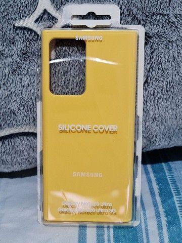Case Samsung Note 20 Ultra