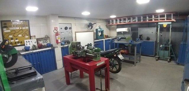 Curso Técnico em Mecânica Industrial - Foto 3