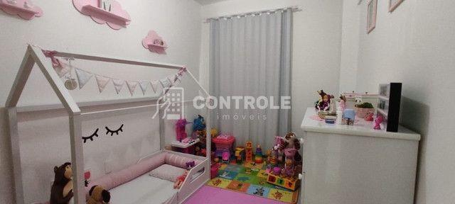 (MAR) Apartamento 2 dormitórios, sendo 1 suíte em Areias - São José/SC - Foto 10