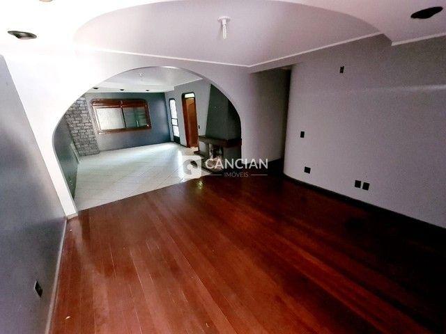 Casa 5 dormitórios para vender ou alugar Nossa Senhora de Fátima Santa Maria/RS - Foto 18
