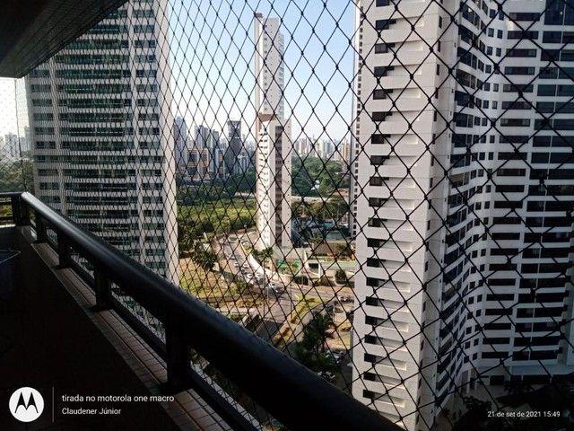 Apartamento para alugar com 3 dormitórios em Altiplano cabo branco, Joao pessoa cod:L2486 - Foto 14