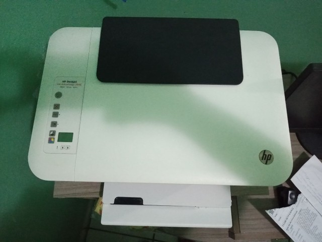 Impressora Hp com wi-fi bluetooth. - Foto 5