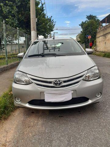Toyota Etios 1.3X Completo 2016/17 - Foto 2