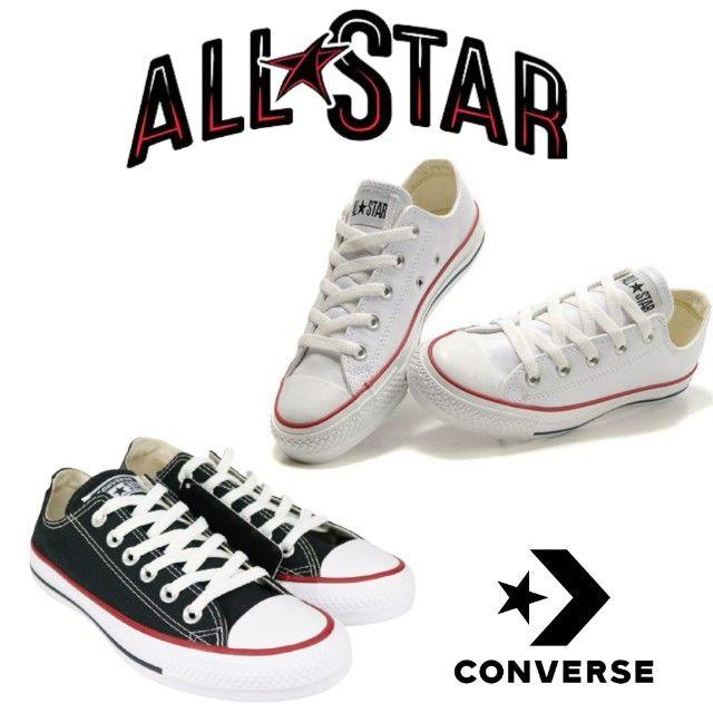 Tênis Converse All Star  Campeão De Vendas !!!