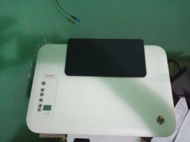Impressora Hp com wi-fi bluetooth. - Foto 3