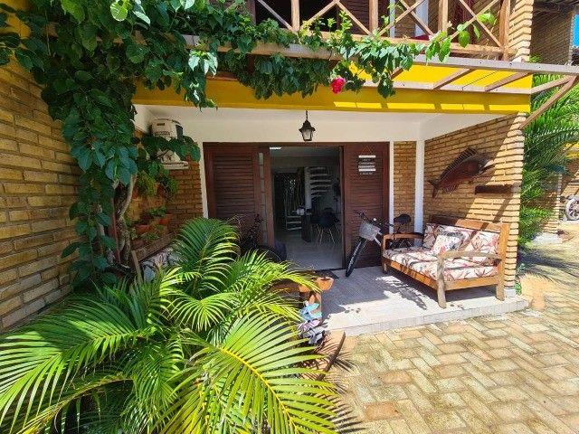 Casa Condominio Fechado, 87m²; 2/4, varanda