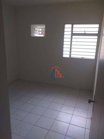 Apartamento para locação com 2 quartos, 61m² em Boa viagem/Setúbal - Recife-PE - Foto 5