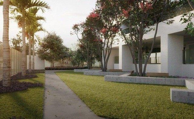 Ótimo apartamento em Casa Forte, com 94m, 3 quartos (1 suíte) e 2 vagas de garagem! - Foto 7