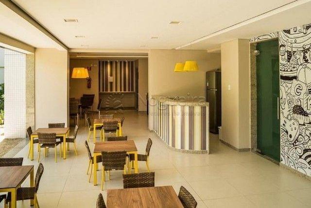 LC- Excelente Apartamento novo em Boa Viagem! com 59,00m² - Foto 3