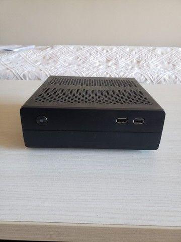Nvidia Jetson TX2 Developer Kit - Placa de desenvolvimento Nova - Foto 4