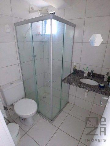 Apartamento à venda com 3 quartos mais Dependência Completa, no Bessa - João Pessoa/PB - Foto 15