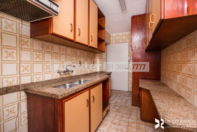 Apartamento de 2 quartos à venda Rua Anita Garibaldi, Boa Vista - Porto Alegre - Foto 7