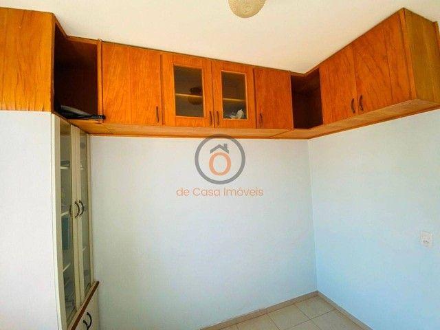 Apartamento para venda possui 63 metros quadrados com 2 quartos - Bairro Santa Branca - Foto 12