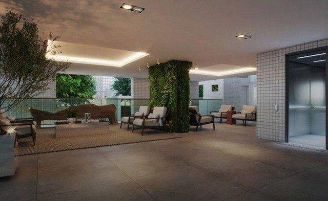 Ótimo apartamento em Casa Forte, com 94m, 3 quartos (1 suíte) e 2 vagas de garagem! - Foto 8