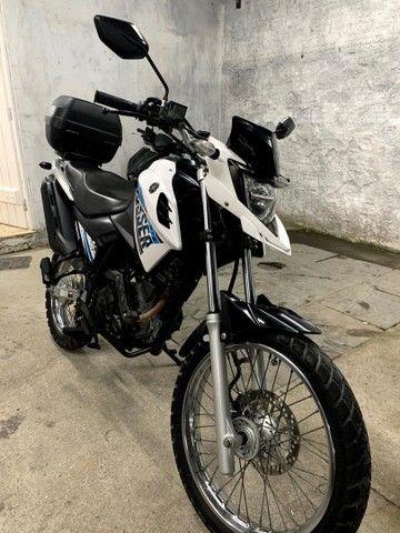 Vendo / Troco Xtz Crosser 150cc - Foto 2