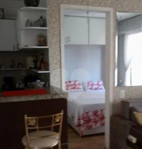 Lindo apartamento a 100m da beira mar, Meireles  - Foto 5