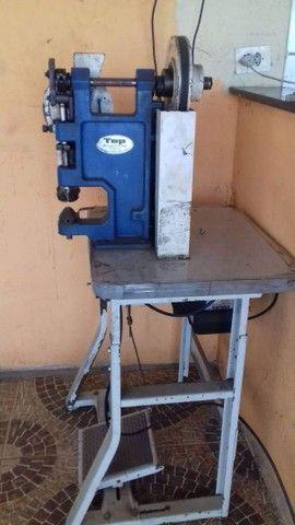 Vendo máquina automática de ilhós  - Foto 5
