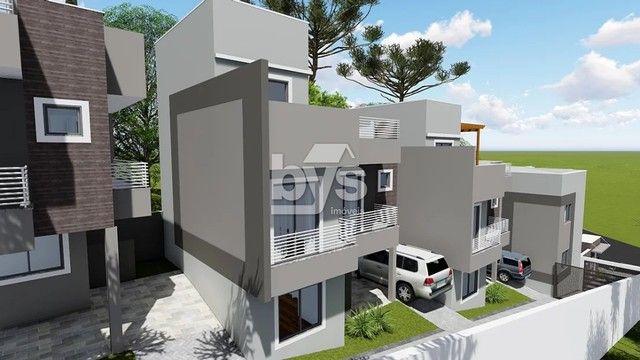 CURITIBA - Casa Padrão - Campo Comprido - Foto 8