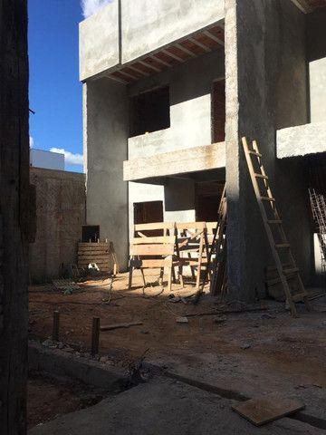 Casas geminadas, bairro Giovanini, Coronel Fabriciano-MG - Foto 2