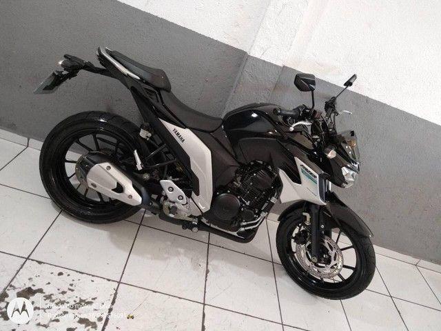 Moto Fazer 250ys 2018 - Foto 6