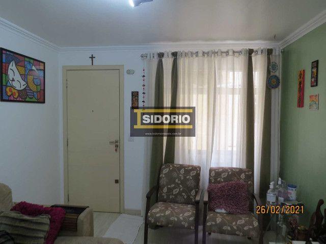 Apartamento à venda com 2 dormitórios em Capão raso, Curitiba cod:10138 - Foto 5