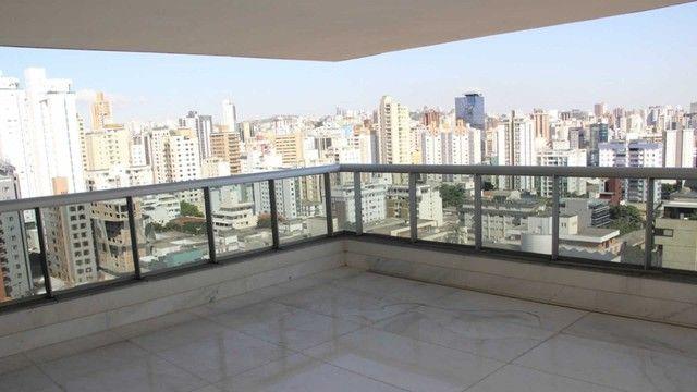 Apartamento de Alto Luxo com 265m² no Funcionários - Foto 2