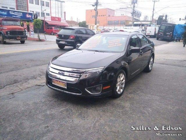 Ford Fusion 3.0 SEL Fwd V6 24V Gasolina 4P Automatico 2011 - Foto 2