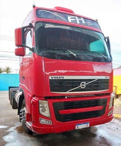 Caminhão Volvo FH 440 2010 - Foto 2