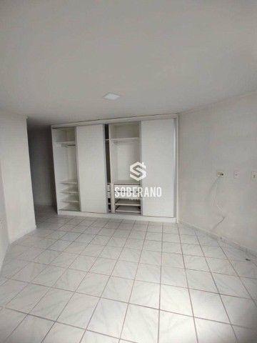 Apartamento com 3 dormitórios para alugar, 126 m² por R$ 3.000,00/mês - Manaíra - João Pes - Foto 5