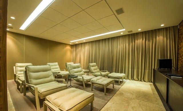 Apartamento de Alto Luxo com 265m² no Funcionários - Foto 9