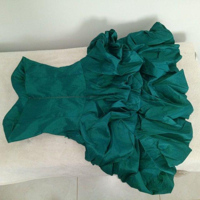 Vestido Tafetá  - Foto 2