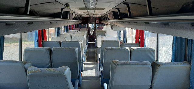 Ônibus Rodoviário O 400 - Foto 7
