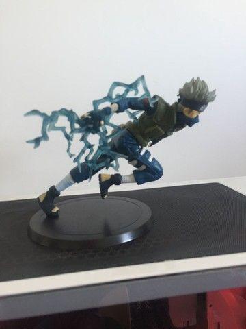 Action figure kakashi - Foto 2