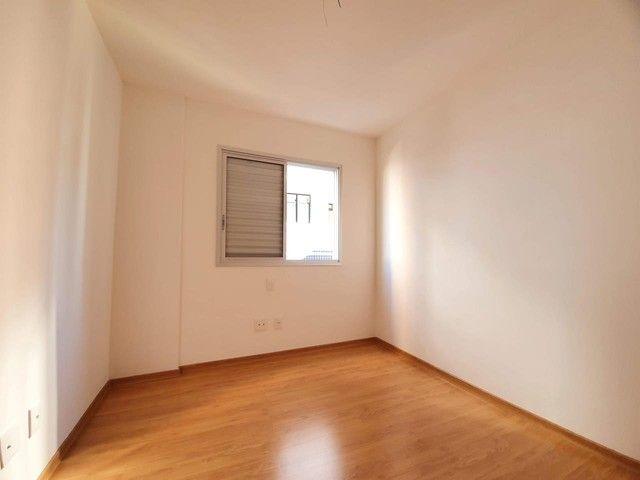 Lindo Apartamento 02 quartos 02 vagas no bairro Carmo - Foto 9