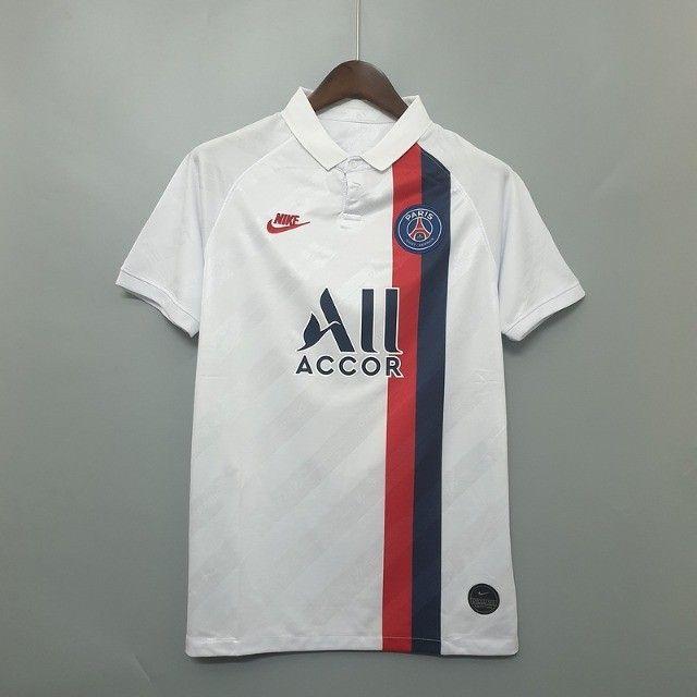 Camisa PSG Atacado  - Foto 3