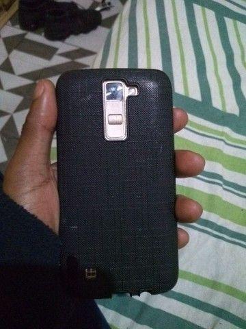 LG k8 16GB novo funcionando tudo - Foto 2