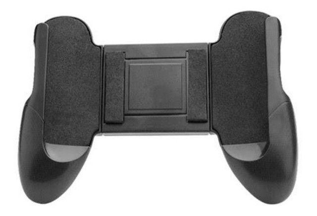 Suporte Game Pad Para Jogar Celular Controle  - Foto 4