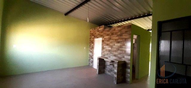 CONSELHEIRO LAFAIETE - Apartamento Padrão - Santa Matilde - Foto 10