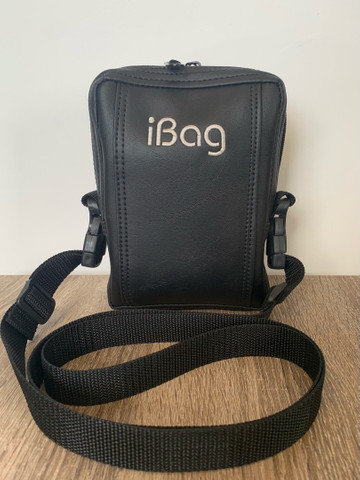 Bolsa transversal iBag  - Foto 3