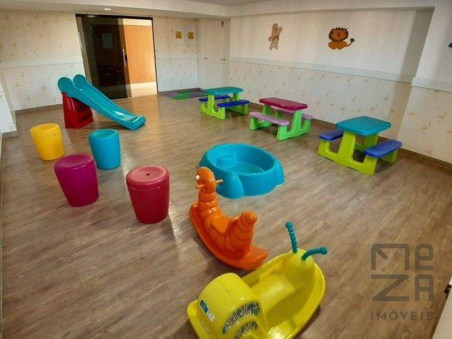 Apartamento à venda com 3 quartos mais Dependência Completa, no Bessa - João Pessoa/PB - Foto 4