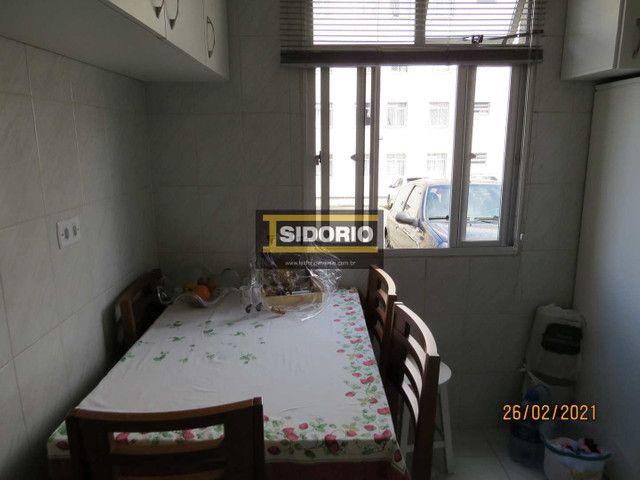 Apartamento à venda com 2 dormitórios em Capão raso, Curitiba cod:10138 - Foto 10