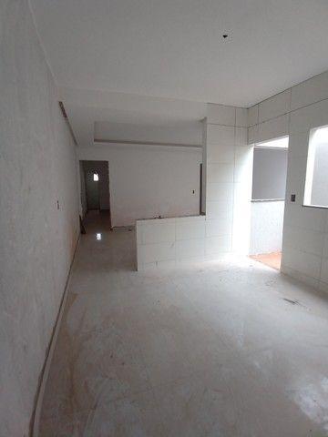 Casa para venda possui 93 metros quadrados com 3 quartos em Parque Oeste Industrial - Goiâ - Foto 11