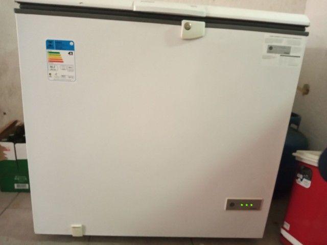 Freezer da Consul  - Foto 2