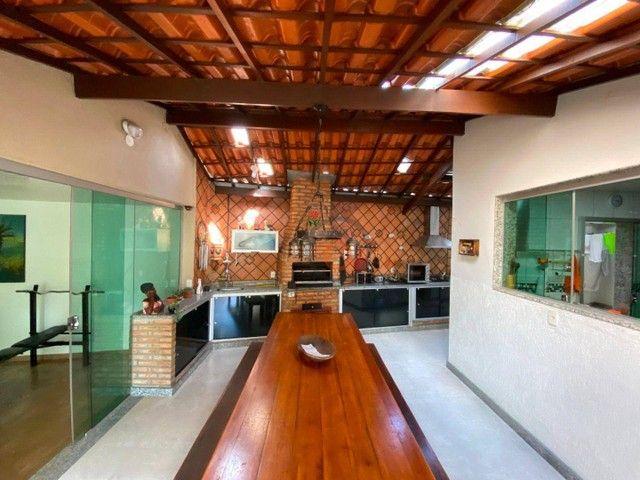 Belo Horizonte - Casa Padrão - Santa Mônica - Foto 10